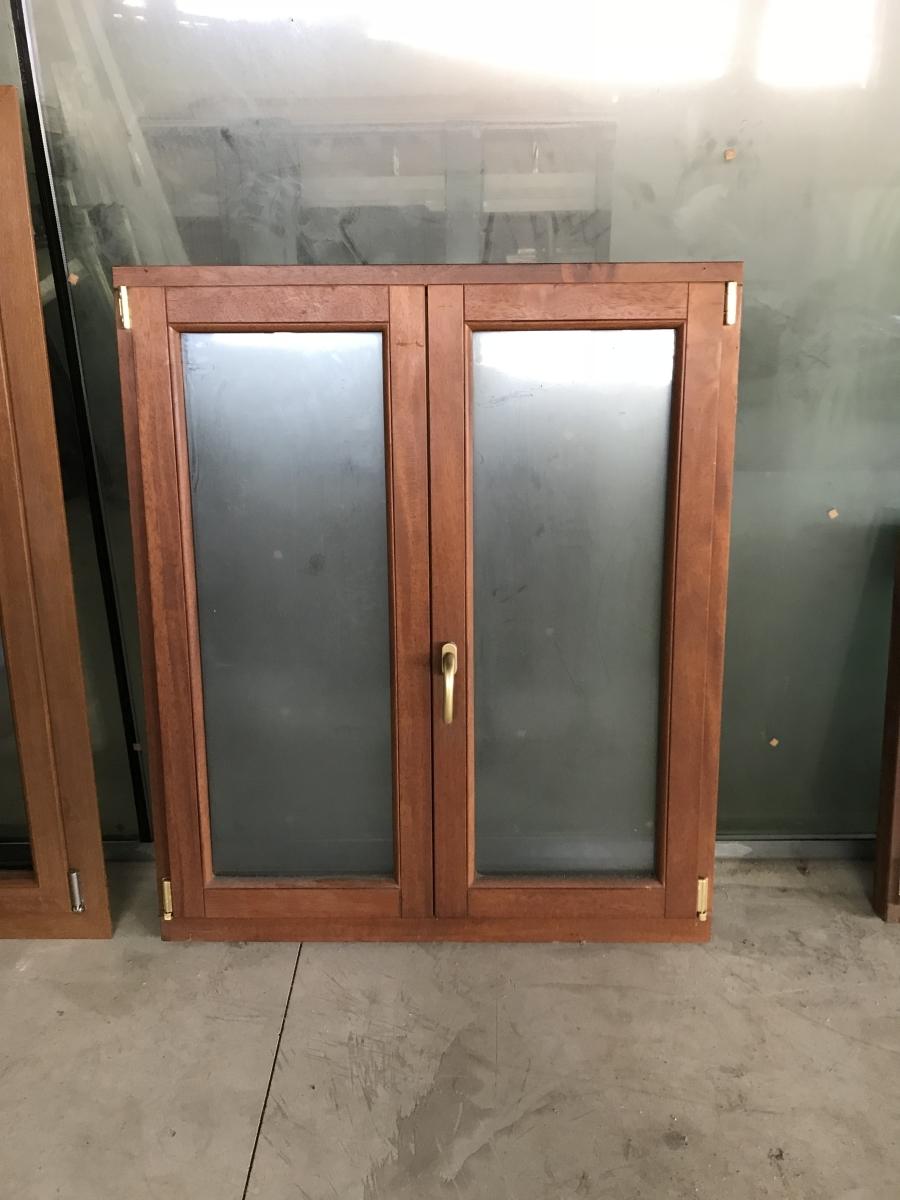 Porte Interne Color Ciliegio maxinfisso – finestra legno mogano ciliegio